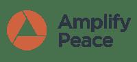 Amplify Peace Logo